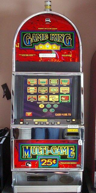 Casino King Slot Machine