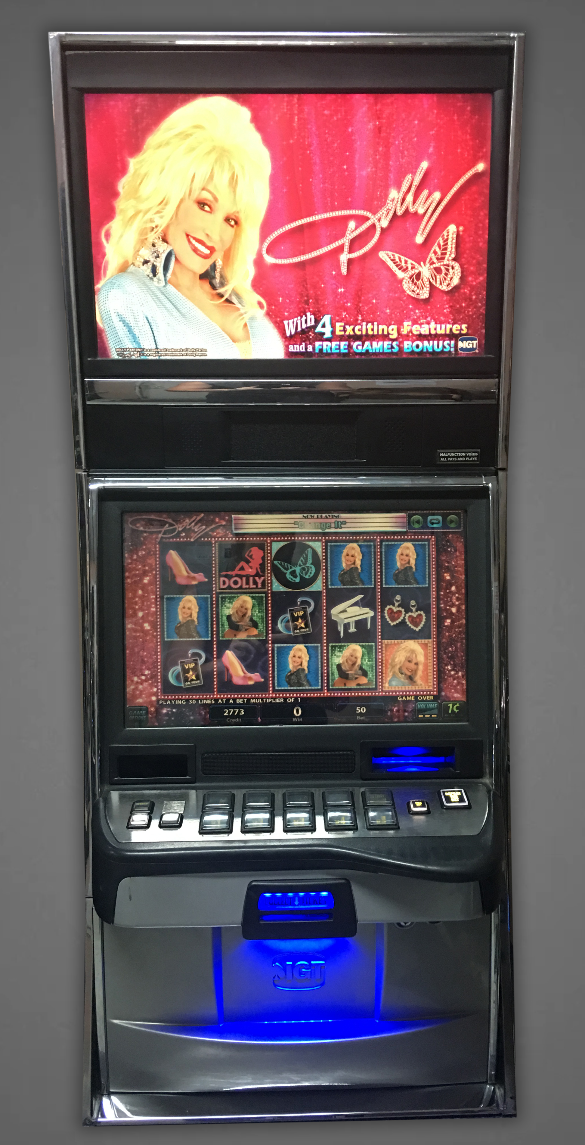 Online casino new