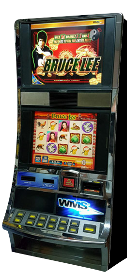 houston slot machines houston tx