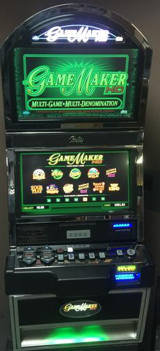Slot machines texas sale spain online gambling legal