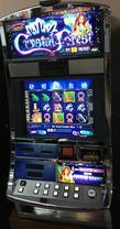 Houston slot machines for sale