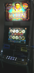 Slot machines for sale in houston tx