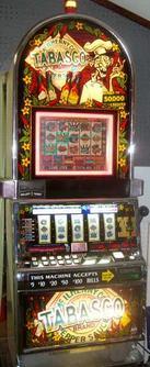 Vegas fever slots
